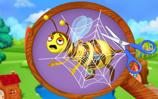 Baby Beekeepers - Fun Games for PC