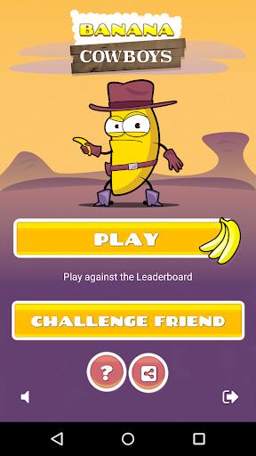 Banana Cowboys