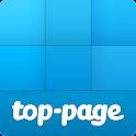 Закладки Top-Page.ru icon