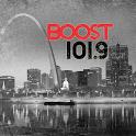 Boost 101-9 icon