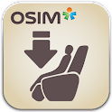 OSIM Massage Chair App icon