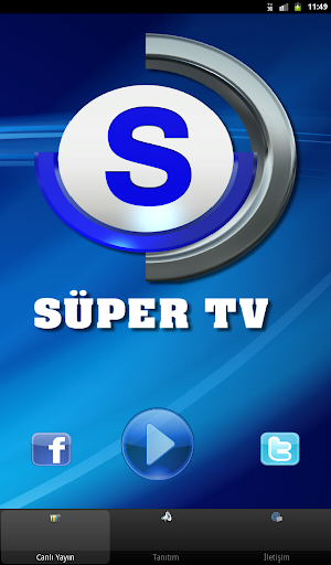 Süper TV
