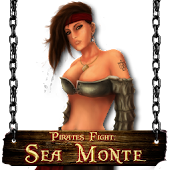 Pirates Fight: Sea Monte