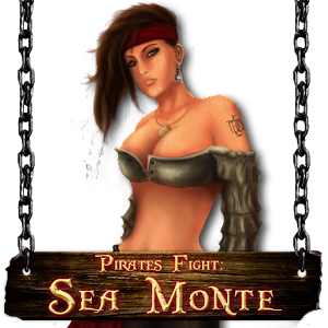 Pirates Fight: Sea Monte for PC and MAC