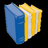 蔵書マネージャー(書籍管理・本の整理)