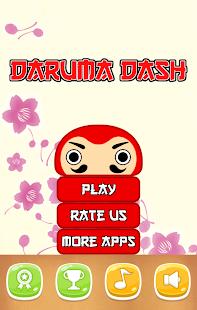 Daruma Dash