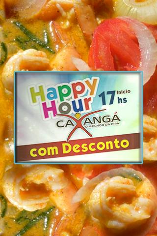 Restaurante Caxangá Pipa