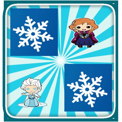 Frozen Memory LOGO-APP點子