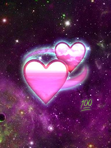 Emoji Love Story - Memory Game