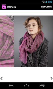 Scarf Fashion Designer Pro- screenshot thumbnail