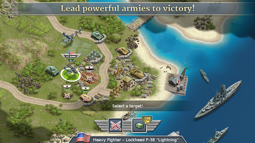 1942 Pacific Front 1.7.0 screenshots 2