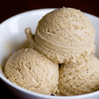 Coffee Cardamom Ice Cream