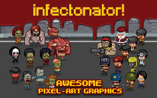 Infectonator 1.6.2 screenshots 8