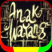 IWAN FALS - Anak Wayang (1994)