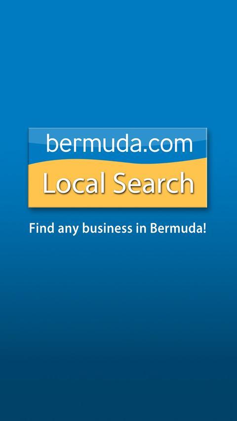 Bermuda Business Directory- screenshot