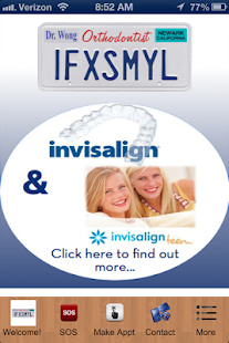 iFixSmile- screenshot thumbnail