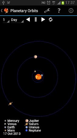 Night Sky Tools - Astronomy 2.6.1 screenshot 86720