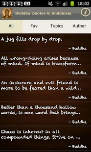 Buddha Quotes & Buddhism Free!- screenshot thumbnail