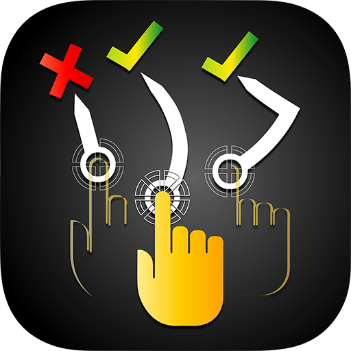 Check Your Reflexes 休閒 App LOGO-APP試玩