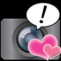 SpeechBubbleValentine Ver logo