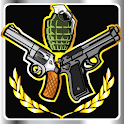 100's of Weapon Sounds icon