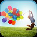 Galaxy S4 Live Wallpaper icon