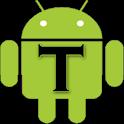 Taskeroid Beta logo