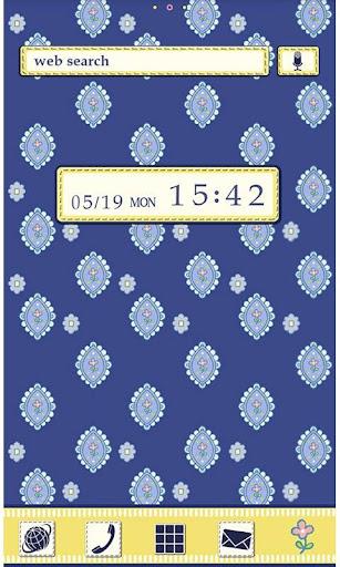 Cute Theme-La Provence- 1.0 Windows u7528 1