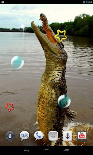 Predators Deep Water Life LWP