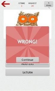 Logo Quiz Plus Screenshot 4