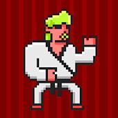Karate Crush