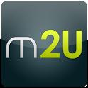 SH media2U icon