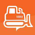 BulldozAIR  - Bau-App icon