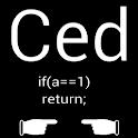 CurseditorEX(code editor) icon