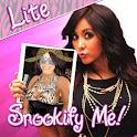 Snookify Me Lite logo