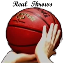 Real BasketBall Throws Pro logo