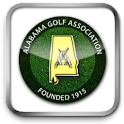 Alabama Golf Association logo