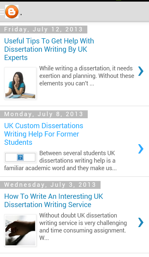 Your dissertation without language mistakes and blunders?