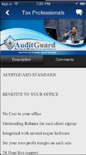 Tax Audit Guard