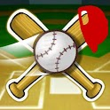 Baseball 3D icon
