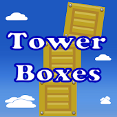 Tower Boxes Free