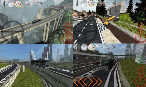Duty Driver Bus LITE 2.1 screenshots 12