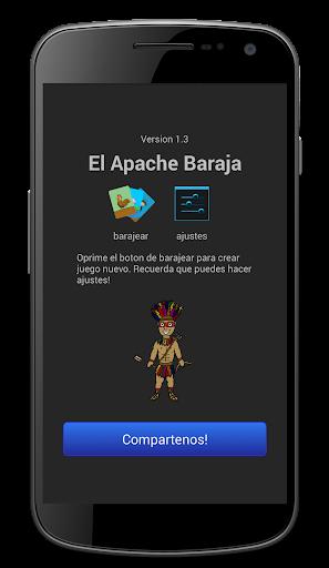 Loteria Mexicana Baraja