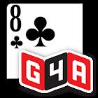 G4A: Mau mau icon