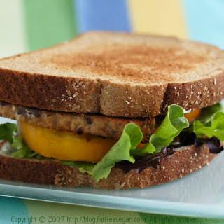 Hot Vegetarian Sandwiches Recipes.