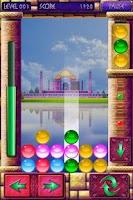 Screenshot of Tetra Jewels