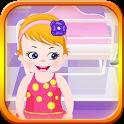 Baby Sofia Newborn Sister icon
