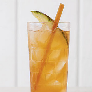 Spiked Lemonade Sweet Tea.