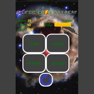 Deluxe Morse Code Attack!