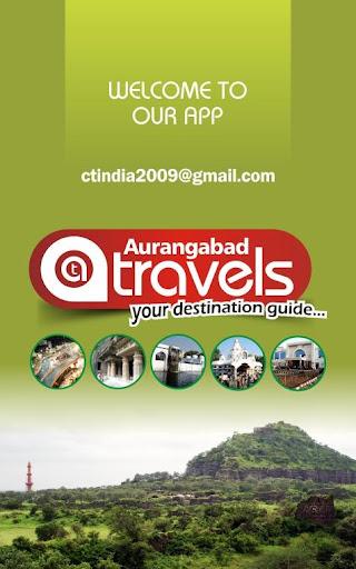 Aurangabad Travels